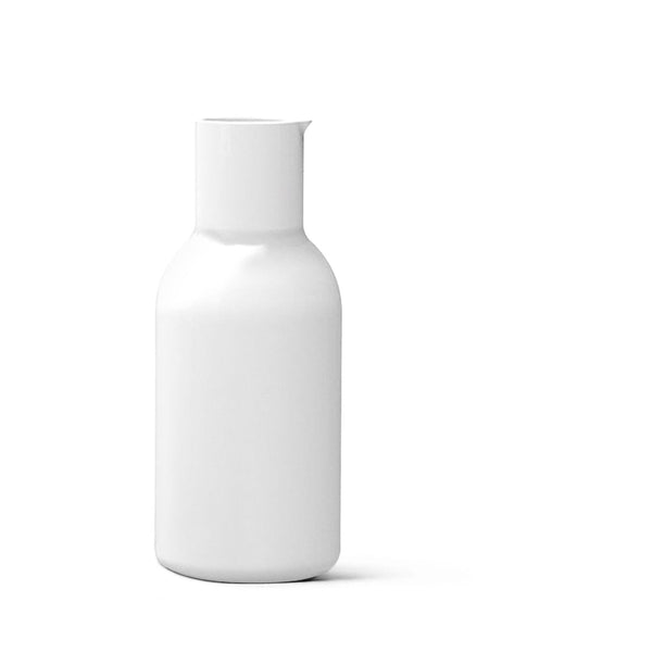 Norm Porcelain Bottle by Menu