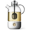 Heater for Glass Kettle Teapot with Egg by Menu