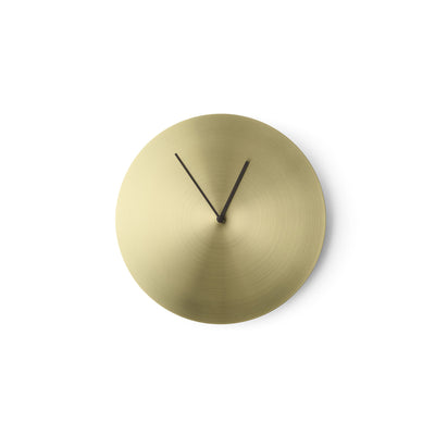 Norm Wall Clock  by Menu