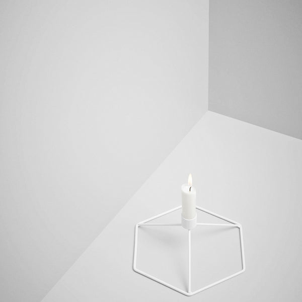 POV Candleholder Table by Menu