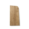 Tilt Cutting Board by Menu