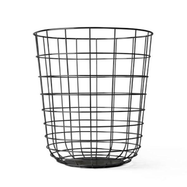 Wire Bin by Menu