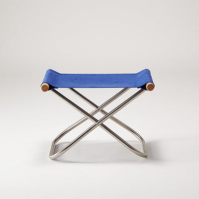 Nychair X Ottoman by Takeshi Nii