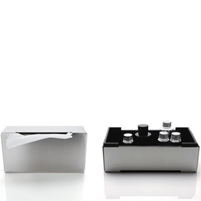 Trick and Treat Tray/Container by Officina Alessi