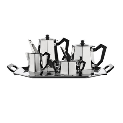 Ottagonale Teapot by Alessi