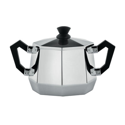 Ottagonale Sugar Bowl by Alessi
