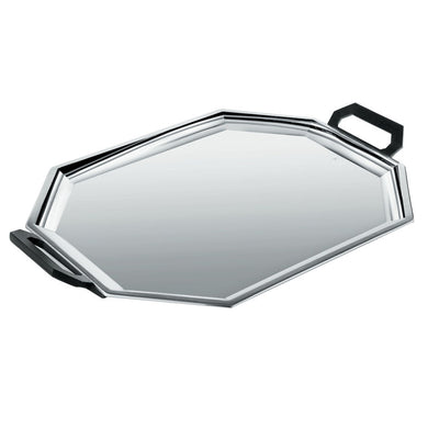 Ottagonale Tray by Alessi
