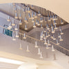 Cielo Chandelier 13 by Pablo