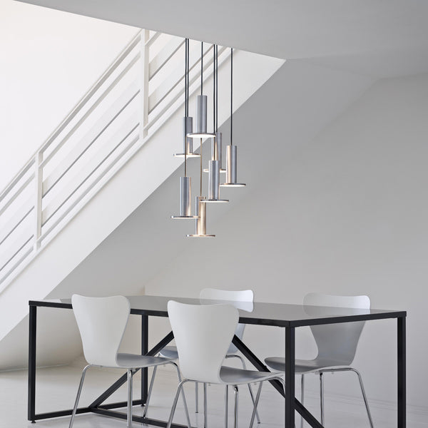 Cielo Chandelier 7 by Pablo