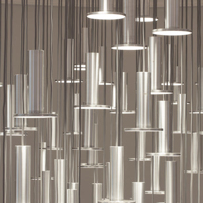 Cielo Chandelier 3 by Pablo