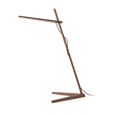 Clamp Floor Lamp by Pablo