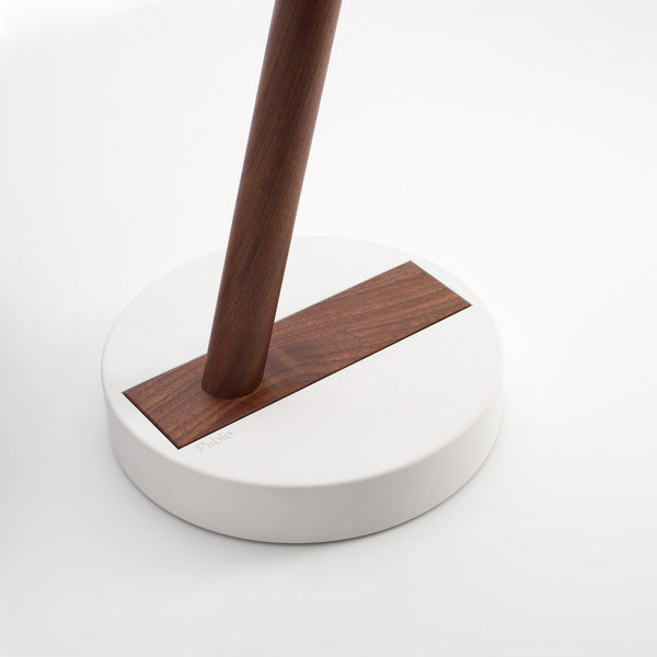 Clamp Freestanding Table Lamp by Pablo
