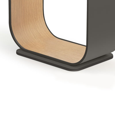 Contour Floor Lamp by Pablo