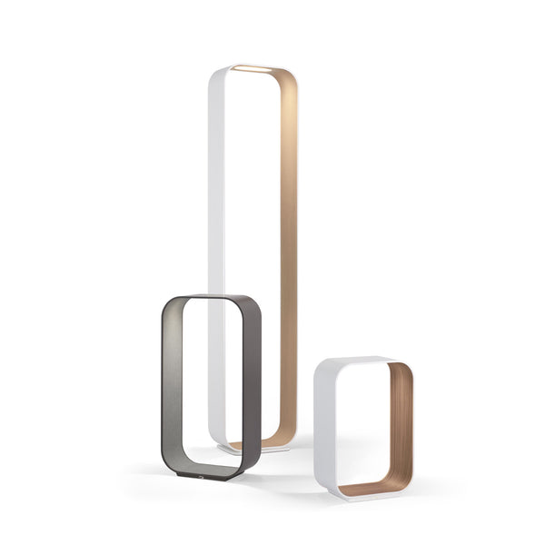 Contour Table Lamp by Pablo