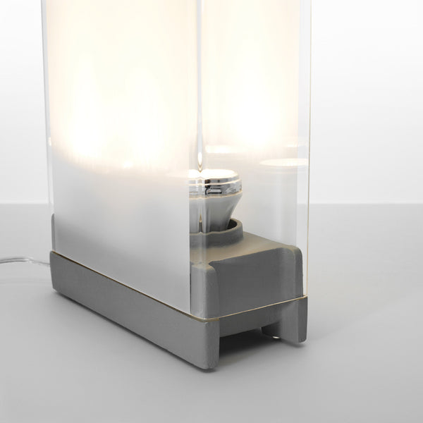 Cortina Table Lamp by Pablo