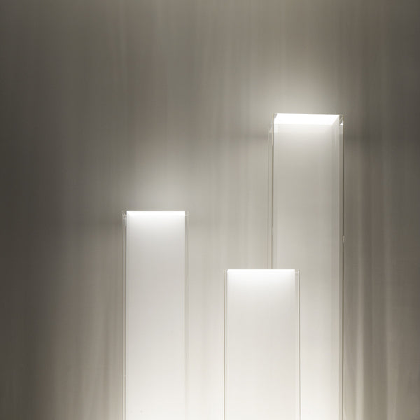 Cortina Floor Lamp by Pablo