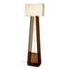 Tube Top Floor Lamp by Pablo