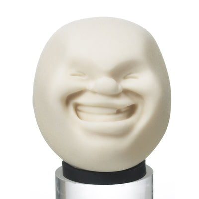 Caomaru Faces of the Moon Stress Ball, Colors, by +d