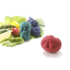 Caomaru Veggies Stress Ball by +d