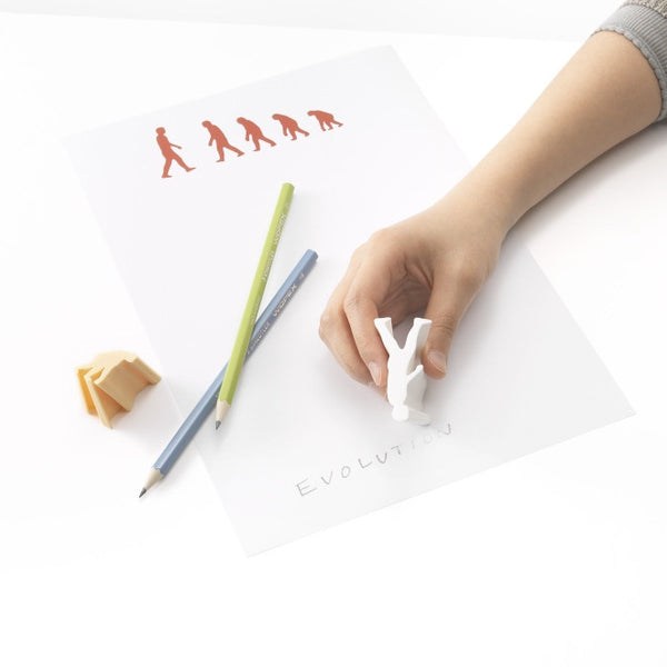 Evolution Eraser by +d