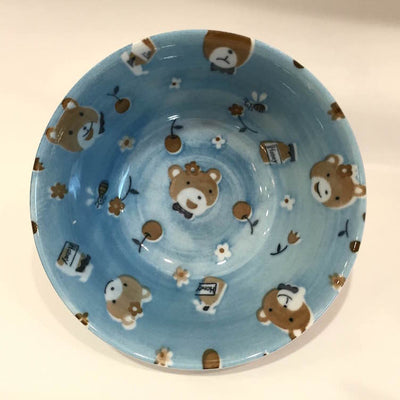Animal Bowl by Saikai