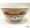 Animal Rice Bowl by Saikai