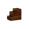 Desk Organizer by Saito Wood