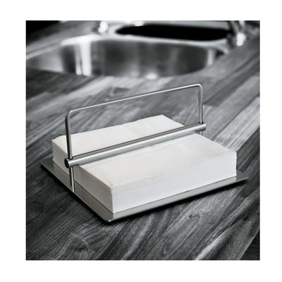 Napkin Holder by Stelton
