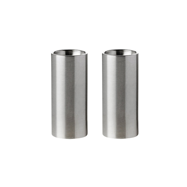 Salt and Pepper Shaker Set by Stelton
