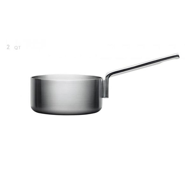 Tools Saucepan with Lid by Iittala