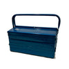 Accordion Toolbox by Toyo Steel
