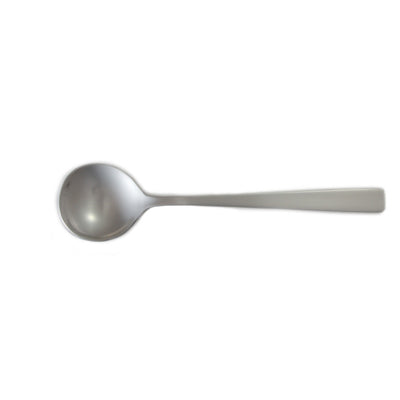 Sunao Soup Spoon by Tsubame Shinko
