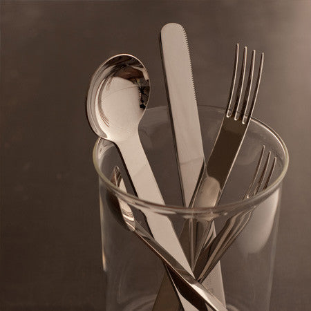 TI-1 Table Fork by Tsubame Shinko