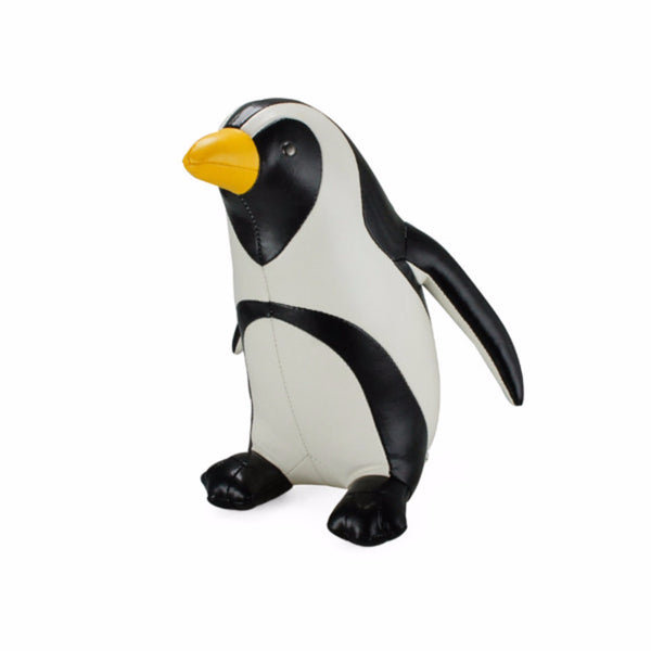 Classic African Penguin Paperweight by Zuny