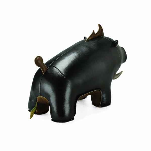 Babu the Boar Bookend by Zuny