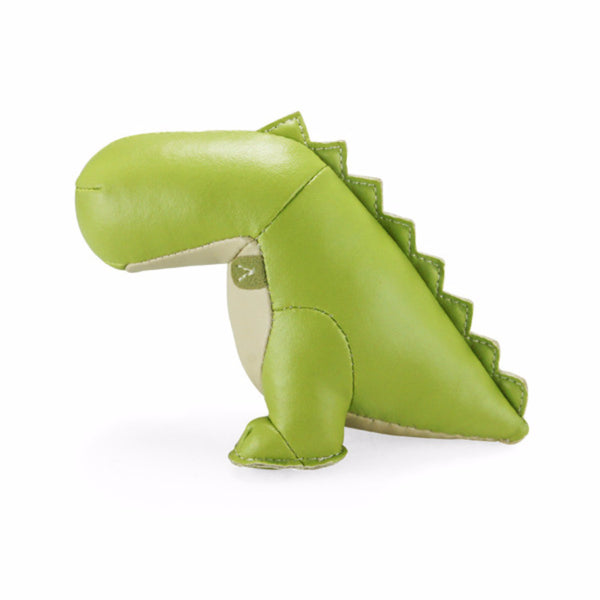 Bobo the Dinosaur Paperweight by Zuny