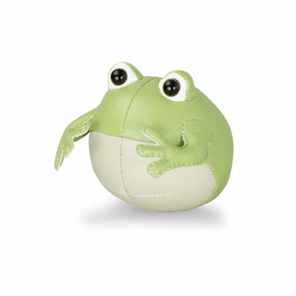 Cicci Frog Paperweight by Zuny
