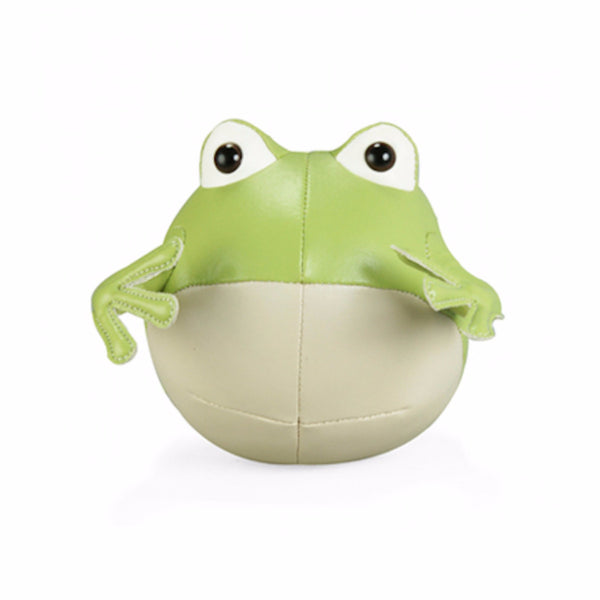 Cicci Frog Bookend by Zuny