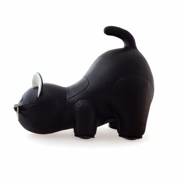 Classic Cat Bookend by Zuny