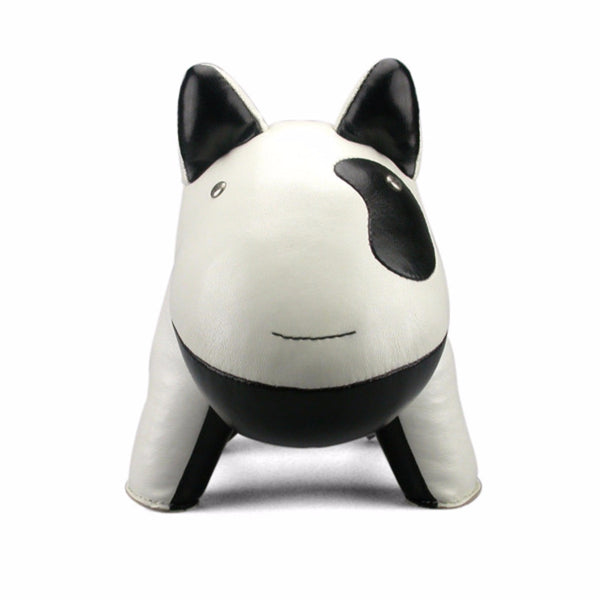 Classic Dog Bookend by Zuny
