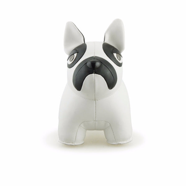 Classic French Bulldog Bookend by Zuny
