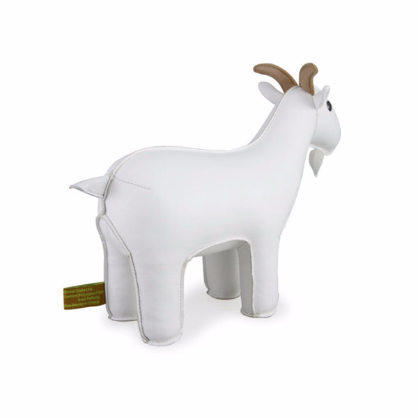 Classic Goat Paperweight by Zuny