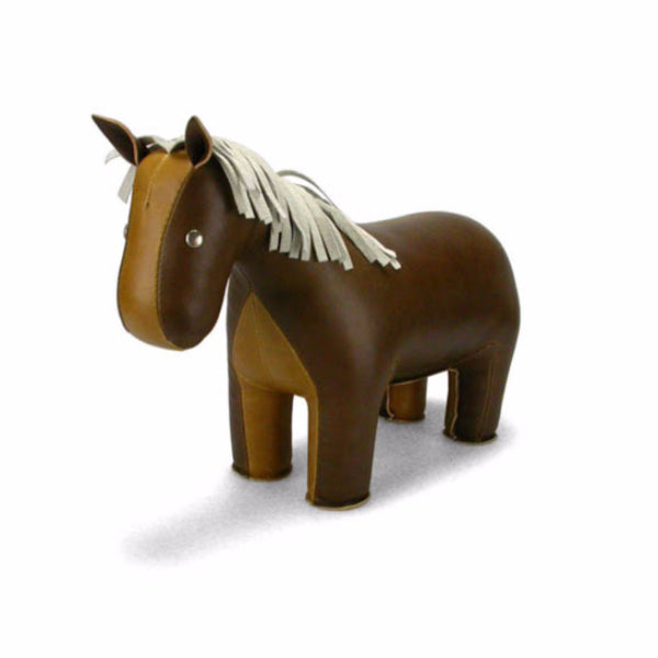 Classic Horse Bookend by Zuny