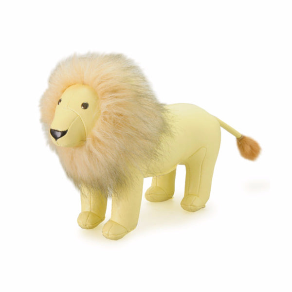 Classic Lion Bookend by Zuny