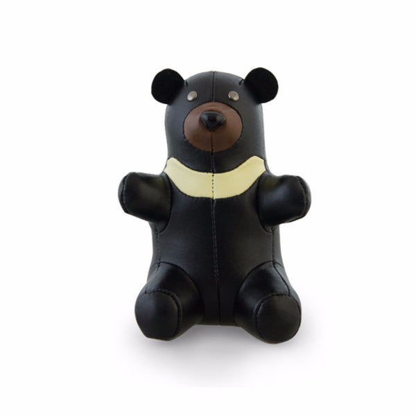 Classic Moon Bear Paperweight by Zuny