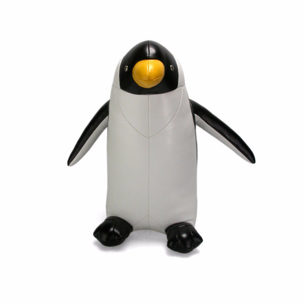 Classic Penguin Bookend by Zuny