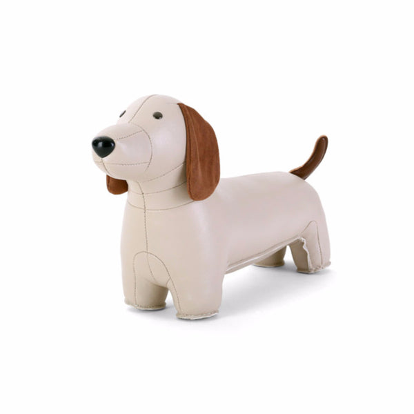 Classic Dachshund Bookend by Zuny