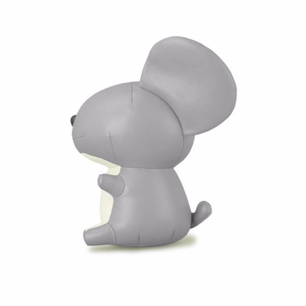 Gino the Mouse Bookend by Zuny
