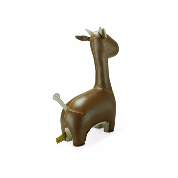 Ida the Giraffe Bookend by Zuny