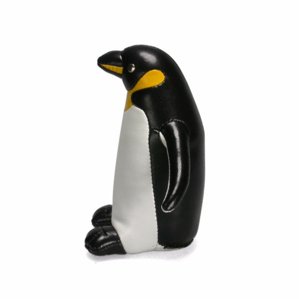Classic King Penguin Paperweight by Zuny